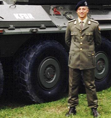 PM Militare